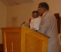 Dr. Earls & CEF
